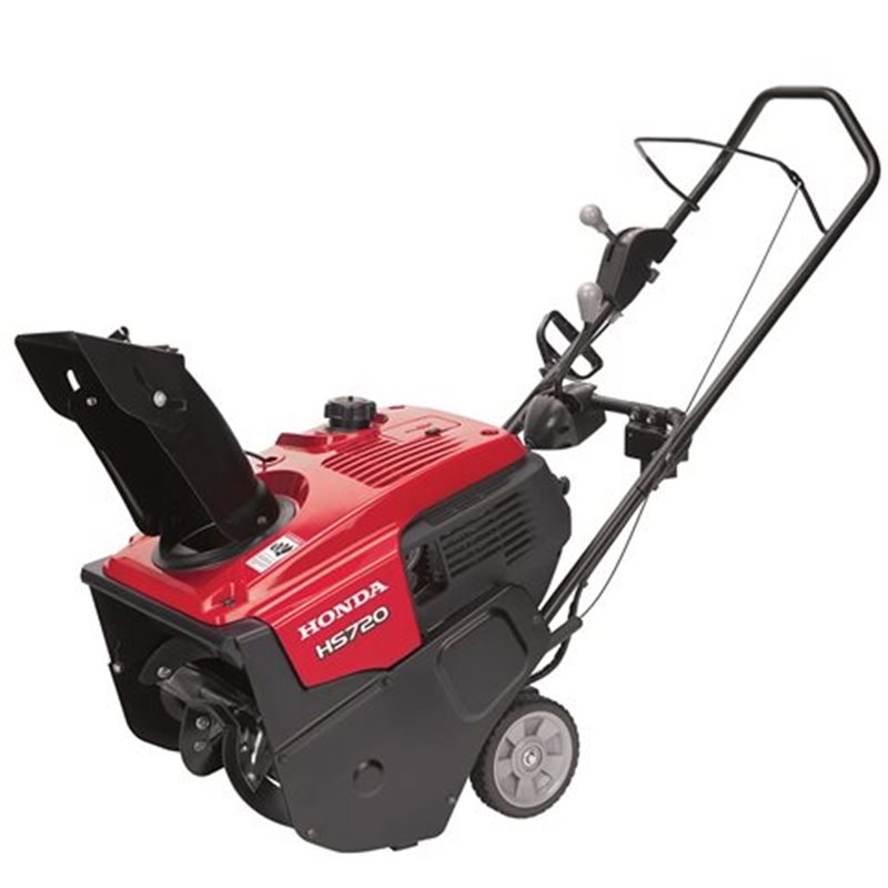 2020 Honda Power Snow Blowers HS720AS at Interstate Honda
