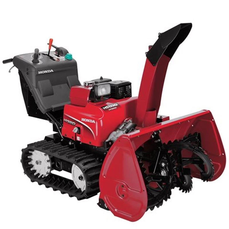 2020 Honda Power Snow Blowers HS1336iAS at Interstate Honda