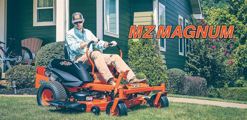 2020 Bad Boy Mowers MZ Magnum MZ Magnum at Harsh Outdoors, Eaton, CO 80615