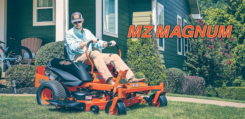 MZ Magnum at Youngblood RV & Powersports Springfield Missouri - Ozark MO