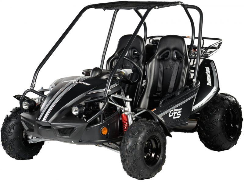 2020 Hammerhead Off-Road GTS 150 GTS 150 at Sloans Motorcycle ATV, Murfreesboro, TN, 37129