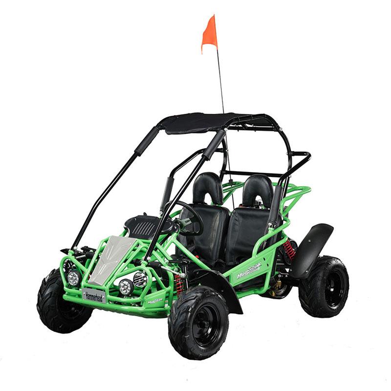 Mudhead® 208R at Santa Fe Motor Sports