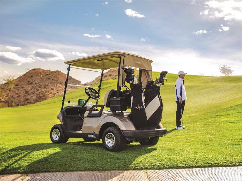Golf Cart at Ride Center USA