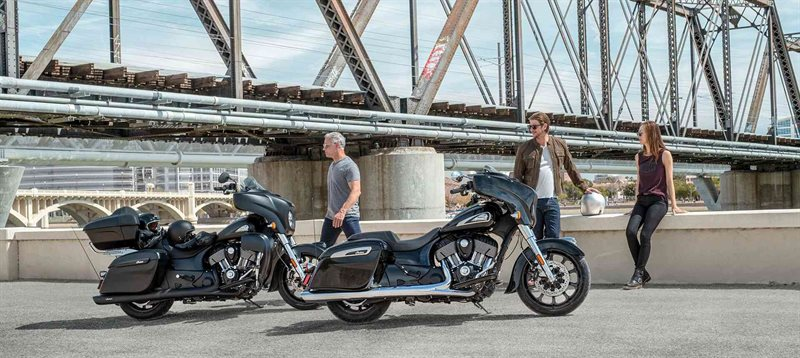 2020 Indian Chieftain® Chieftain® at Indian Motorcycle of Northern Kentucky