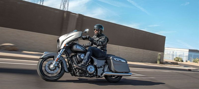 Chieftain® at Shreveport Cycles