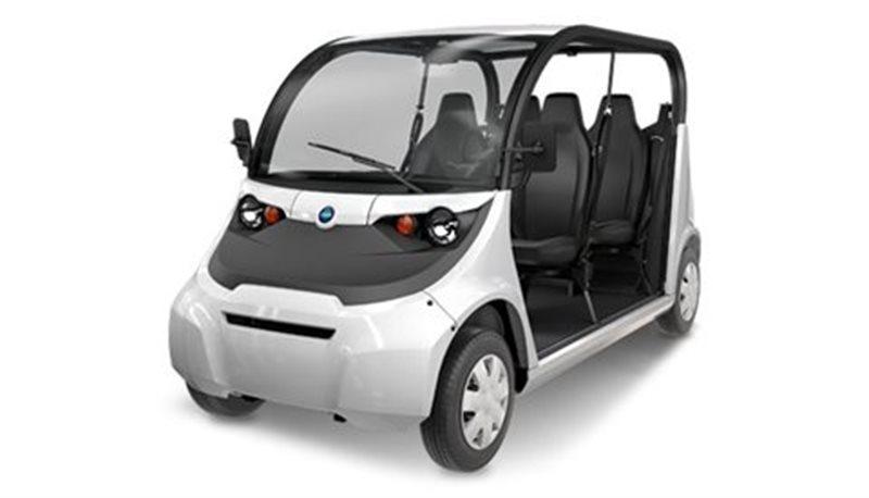 2020 GEM Passenger GEM e4 at Santa Fe Motor Sports