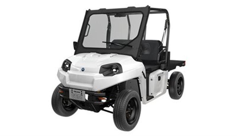 2020 GEM Utility GEM eM 1400 LSV at Santa Fe Motor Sports