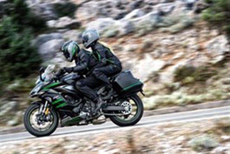 2020 Kawasaki NINJA®  1000SX Base at Kawasaki Yamaha of Reno, Reno, NV 89502