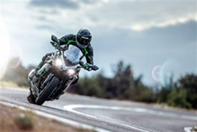at Kawasaki Yamaha of Reno, Reno, NV 89502