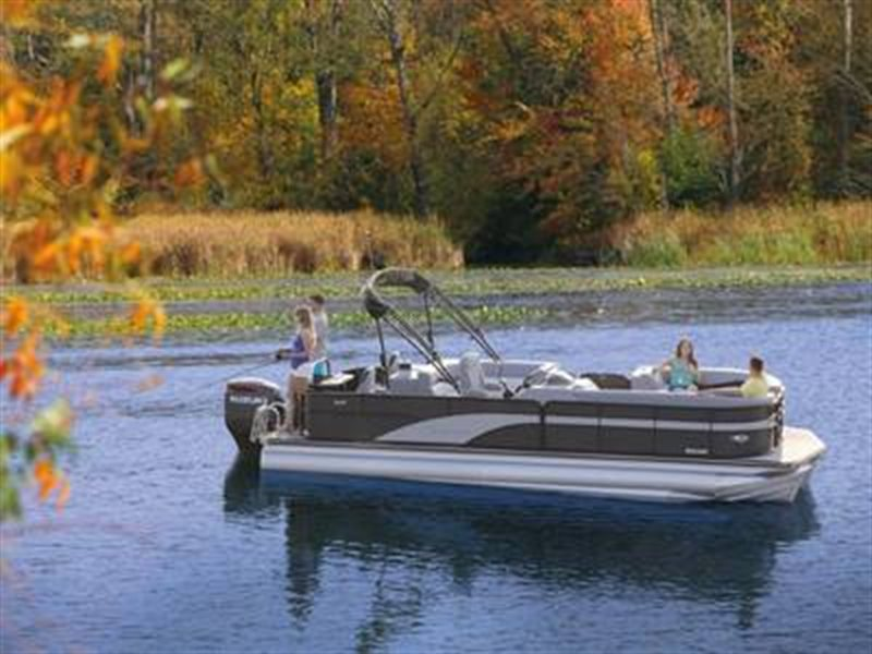 PT 22 Encore Pro Angler SHP 575 at Jacksonville Powersports, Jacksonville, FL 32225
