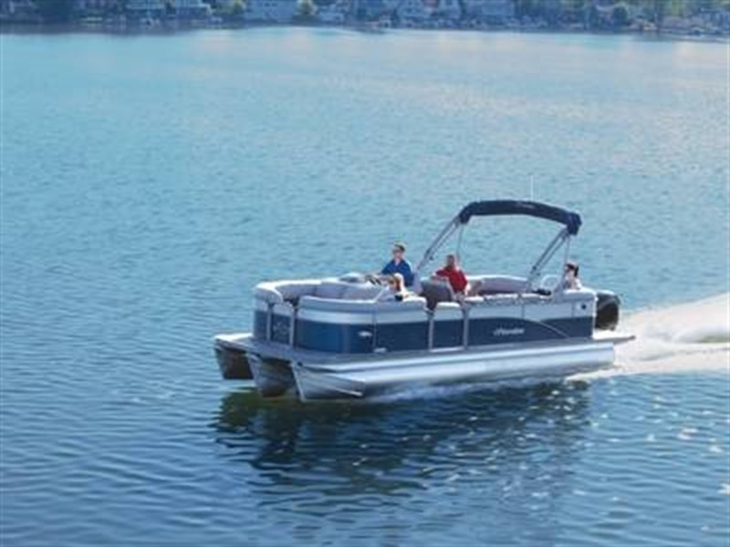 SL 25 Oasis SHP 575 at Jacksonville Powersports, Jacksonville, FL 32225