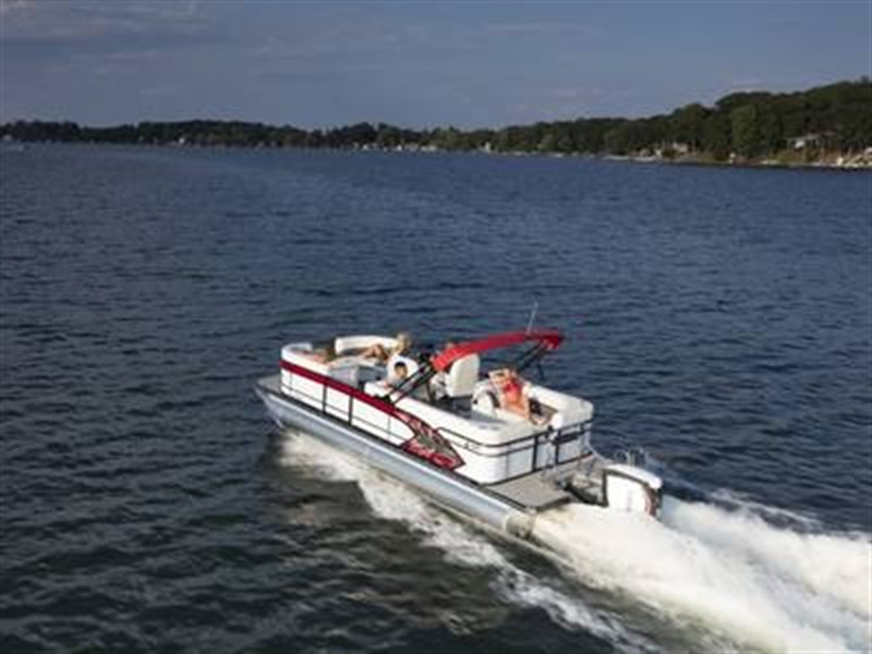 SL 23 X-Plode SHP 575 at Jacksonville Powersports, Jacksonville, FL 32225