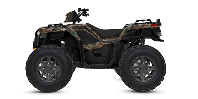 2020 Polaris Sportsman® 850 Ultimate Trail Edition at Cascade Motorsports