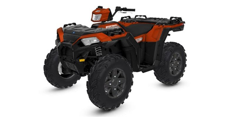 Sportsman® 850 Ultimate Trail Edition at Midwest Polaris, Batavia, OH 45103