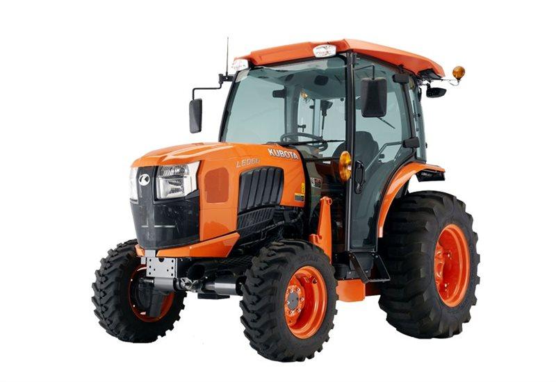2020 Kubota GRAND L60 L3560GST (4WD) at Santa Fe Motor Sports