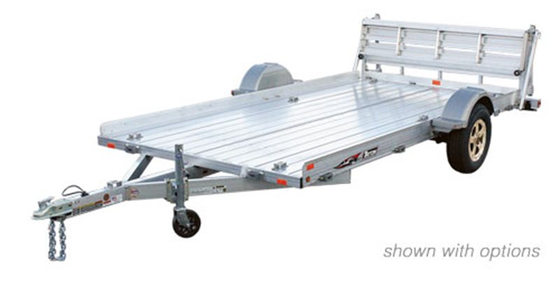 2019 Triton Trailers Trailers AUT1482 at Harsh Outdoors, Eaton, CO 80615