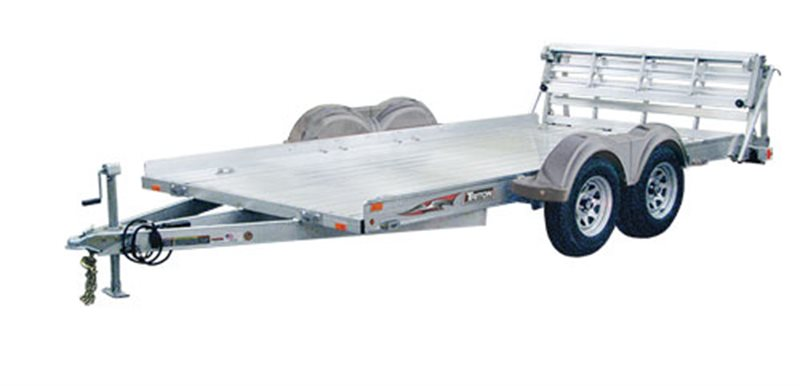 2019 Triton Trailers Trailers AUT1482-2 at Harsh Outdoors, Eaton, CO 80615