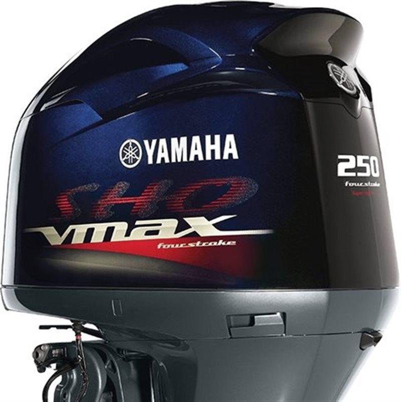 V MAX 42L 250 hp at Sun Sports Cycle & Watercraft, Inc.