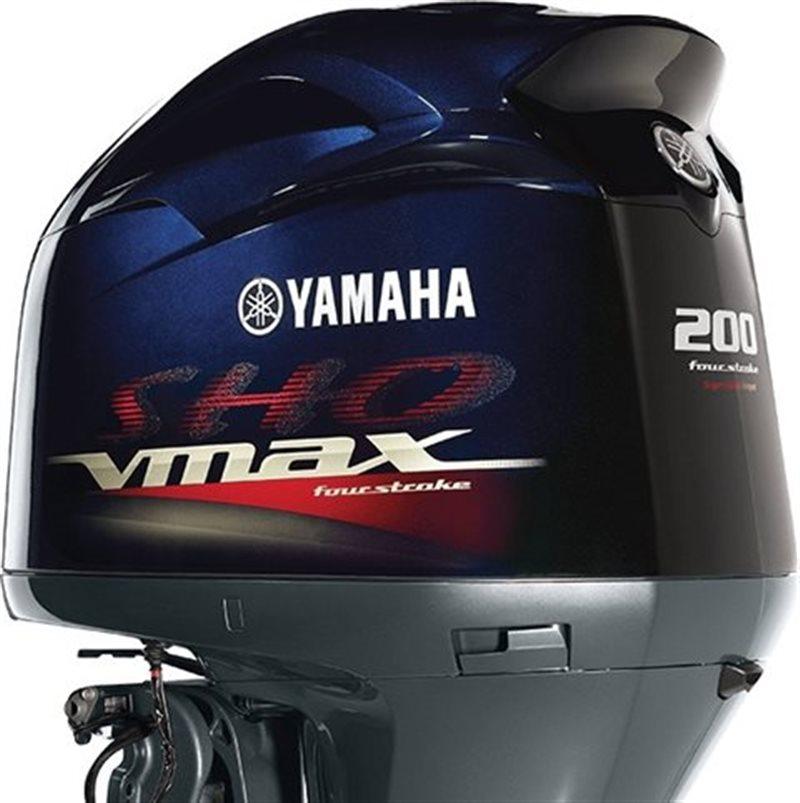 V MAX 42L 200 hp at Sun Sports Cycle & Watercraft, Inc.