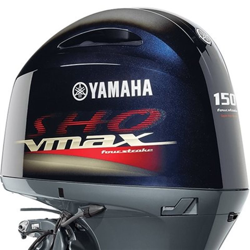 V MAX IN-LINE 4 150 hp  at Sun Sports Cycle & Watercraft, Inc.