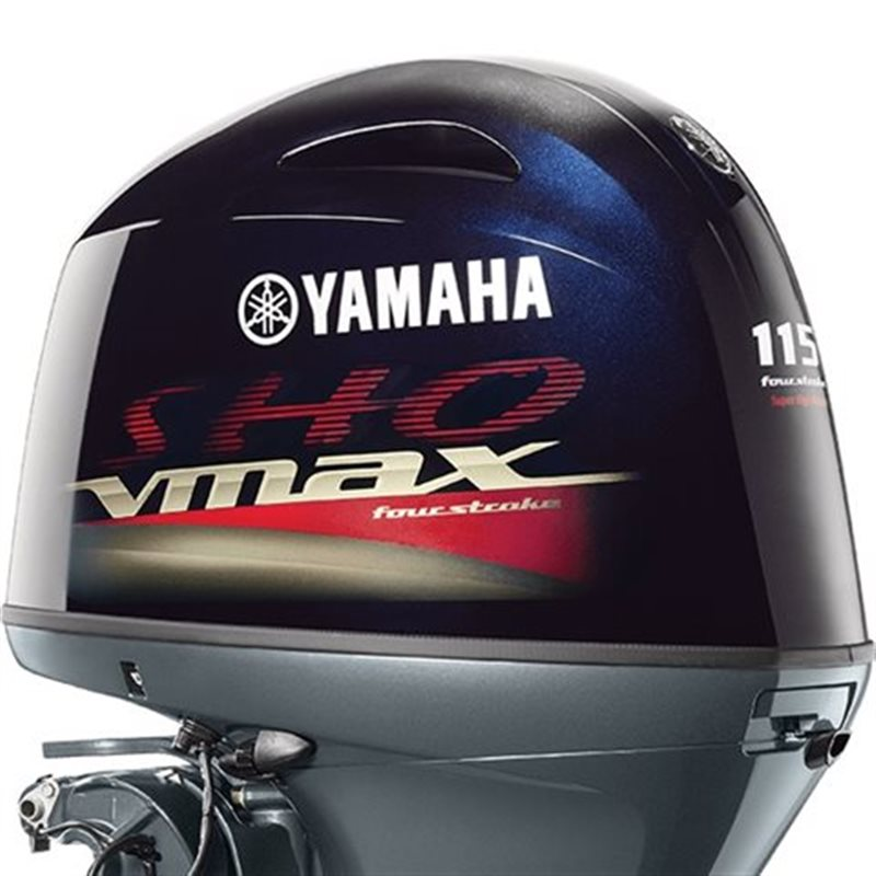 V MAX IN-LINE 4 115 hp at Sun Sports Cycle & Watercraft, Inc.
