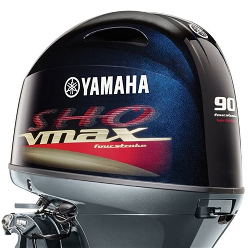 V MAX IN-LINE 4 90 hp at Sun Sports Cycle & Watercraft, Inc.