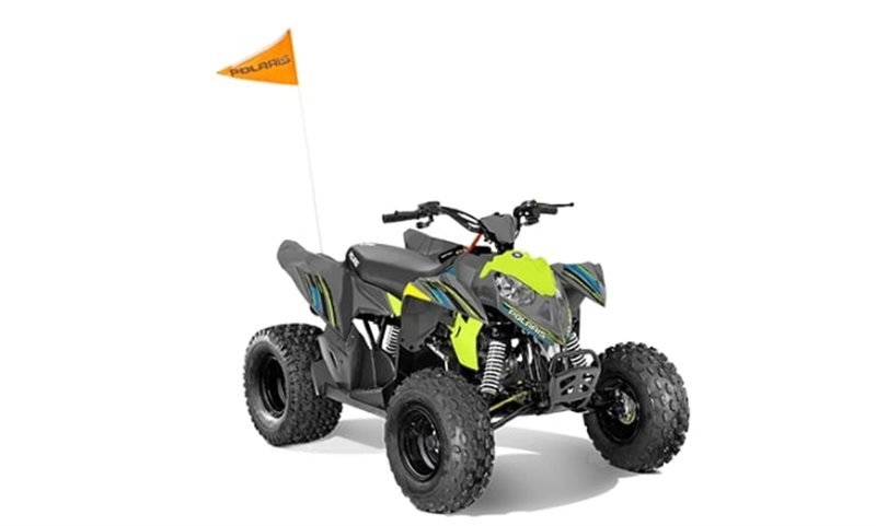 Outlaw 100 EFI at Iron Hill Powersports