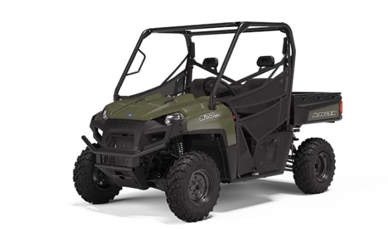 Ranger 570 Full-Size at Polaris of Ruston