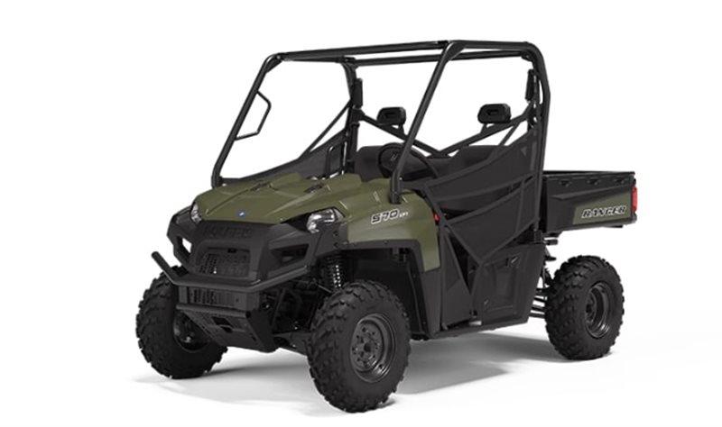 Ranger 570 Full-Size at Clawson Motorsports