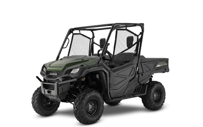 2021 Honda Pioneer 1000 Base at Sun Sports Cycle & Watercraft, Inc.