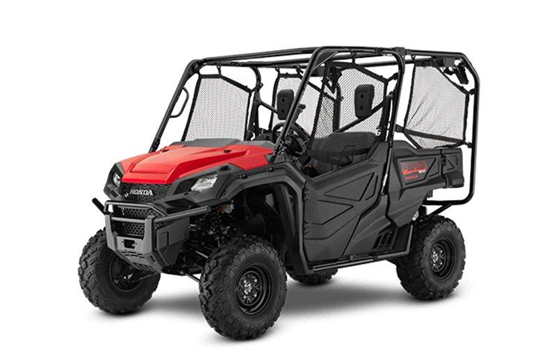 2021 Honda Pioneer 1000-5 Base at Sun Sports Cycle & Watercraft, Inc.