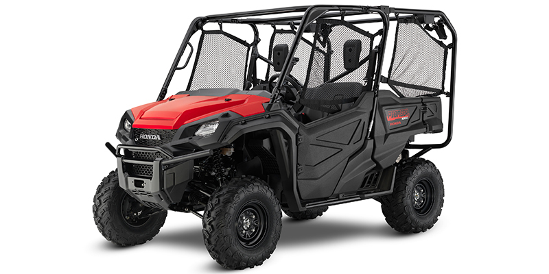 Pioneer 1000-5 at Friendly Powersports Slidell