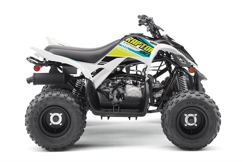 2021 Yamaha Raptor 90 Raptor 90 at Sloans Motorcycle ATV, Murfreesboro, TN, 37129