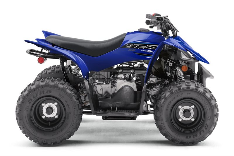 2021 Yamaha YFZ50 YFZ50 at Sloans Motorcycle ATV, Murfreesboro, TN, 37129