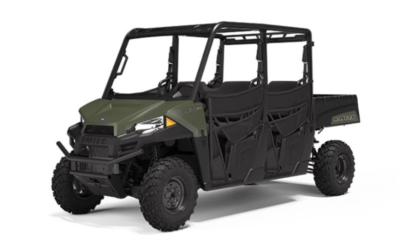 Ranger CREW 570 at Friendly Powersports Slidell