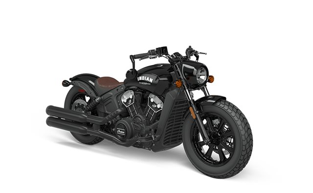 Scout Bobber - ABS at Pitt Cycles