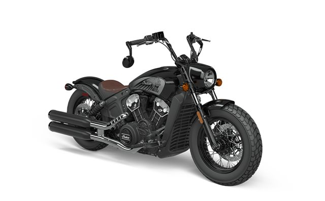 2021 Indian Scout Scout Bobber Twenty - ABS at Pitt Cycles