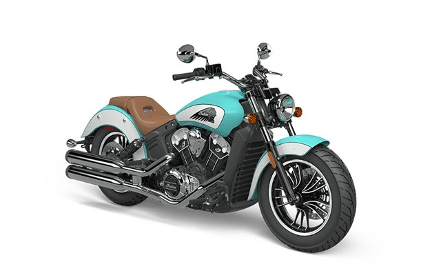 2021 Indian Scout Scout - ABS at Pitt Cycles