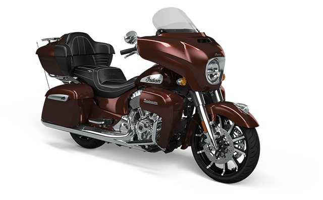 Roadmaster Limited at Pikes Peak Indian Motorcycles