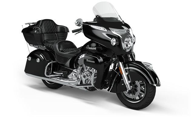 Roadmaster at Pikes Peak Indian Motorcycles