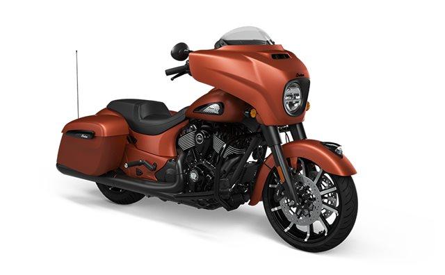 2021 Indian Chieftain Chieftain Dark Horse at Sloans Motorcycle ATV, Murfreesboro, TN, 37129