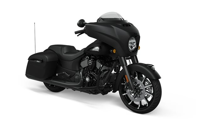 Chieftain Dark Horse at Indian Motorcycle of Northern Kentucky