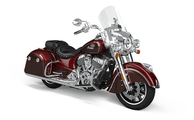 Springfield at Pikes Peak Indian Motorcycles