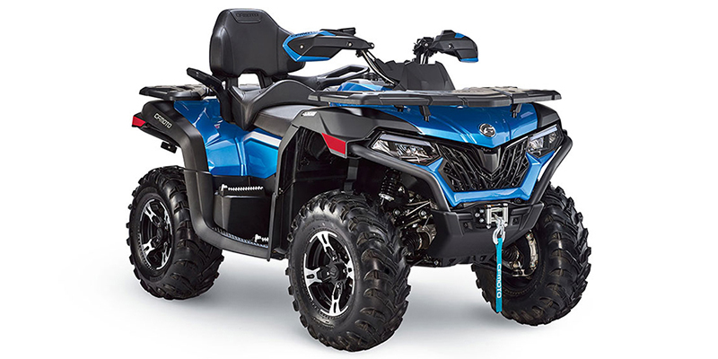 600 Touring at Iron Hill Powersports