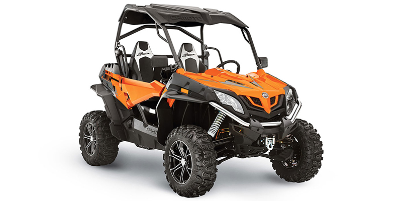 ZFORCE 800 EX  at Iron Hill Powersports