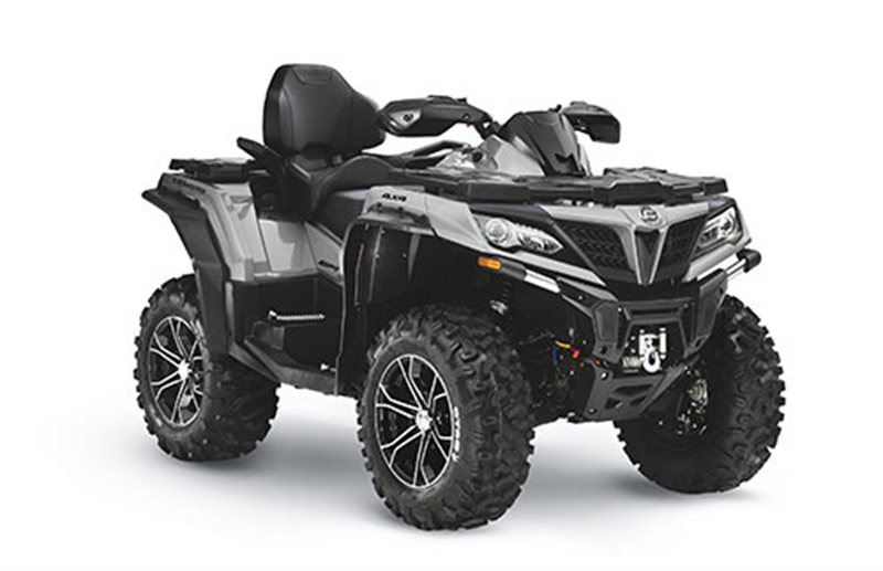 2021 CFMOTO CFORCE CFORCE 800XC at DT Powersports & Marine