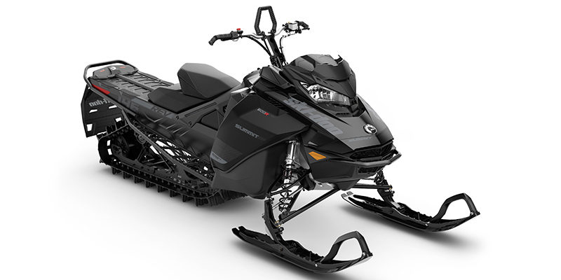2021 Ski-Doo Summit SP Summit SP 165 850 E-TEC SHOT PowderMax Light FlexEdge 30 at Power World Sports, Granby, CO 80446