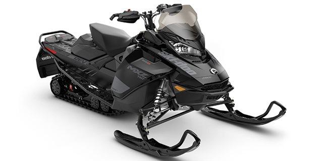2021 Ski-Doo MXZ®TNT® 850 E-TEC ES Ice Ripper XT 125 at Power World Sports, Granby, CO 80446