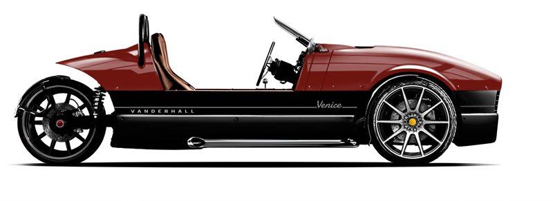 Venice GTS at Youngblood RV & Powersports Springfield Missouri - Ozark MO