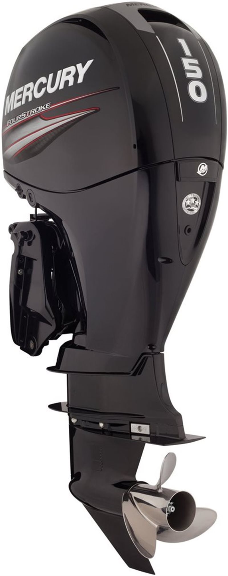 2021 Mercury Outboard FourStroke 150 hp 150 hp at Pharo Marine, Waunakee, WI 53597